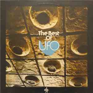 UFO  - The Best Of UFO download flac